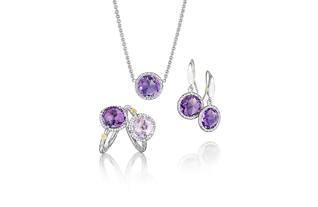 Tacori 18k925 - Lilac_Blossoms_2_lo.jpg - brand name designer jewelry in Coral Gables, Florida