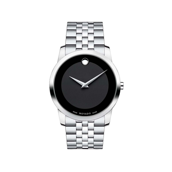 Men's Museum Classic Watch by Movado