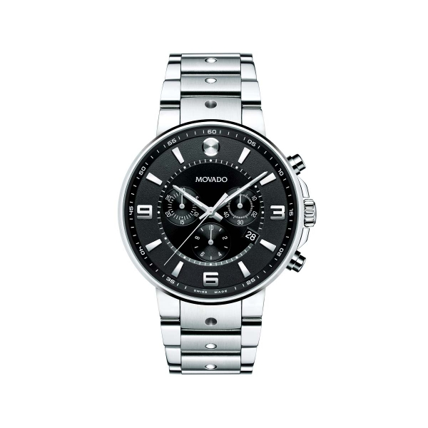 Men's SE Pilot Chronograph by Movado