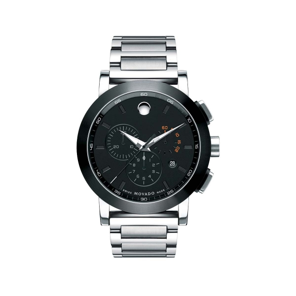 Men's Museum Sport Chronograph by Movado
