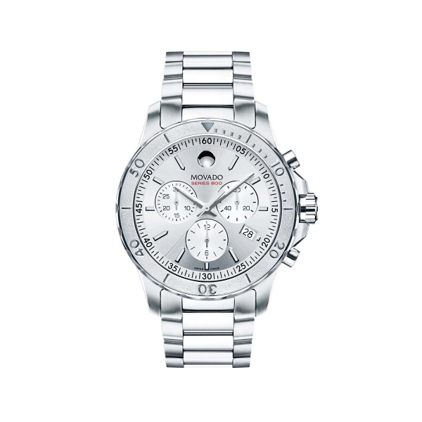 Men's Series 800 Chronograph by Movado