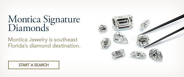 Montica Jewelry Signature Diamonds