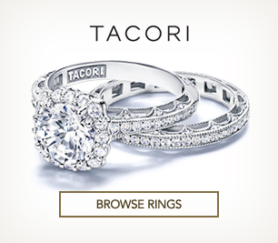 Shop Tacori Engagement Rings